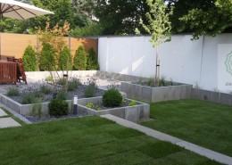 projekty ogrodów ceny