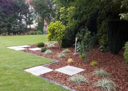 usługi ogrodnicze poznan