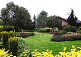 aranzacja ogrodów poznan