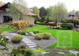 projektowanie ogroddów poznań i okolice