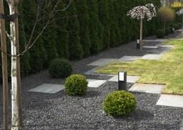 ogrody zakładanie luboń