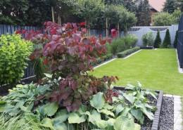 projektowanie ogrodów w poznaniu