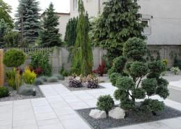 poznań ogrody