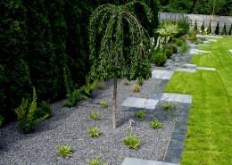 zakładanie ogrodów poznań cennik