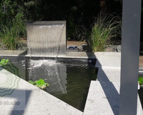 zakładanie oczek wodnych poznań