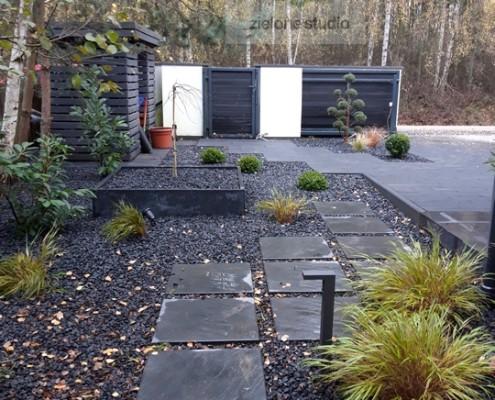 projektowanie ogrodów poznań i okolice