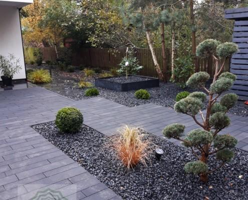 projektowanie ogrodów wielkopolska