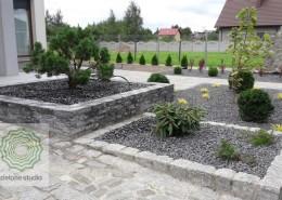 projektowanie ogrodów cena
