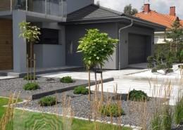 aranżacja ogrodów poznań