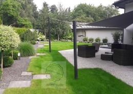 projektowanie i zakładanie ogrodów poznań