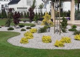 poznań projektowanie ogrodów