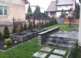 projektowanie ogrodów poznan cennik