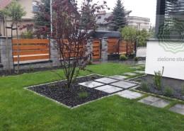 urządzanie ogrodów poznan