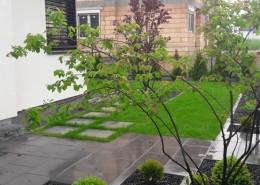 projekt ogrodu w poznaniu