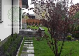 usługi ogrodnicze poznań cennik