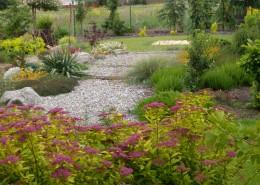 zielone studio projekty ogrodów