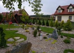 piękne ogrody poznan