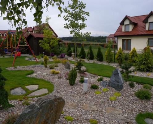 realizacje ogrodów 30