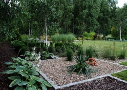 pielęgnacja ogrodów poznań