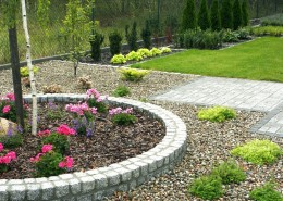 poznań projektownie ogrodów
