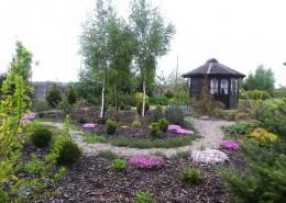piękne ogrody poznań