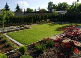 projektowanie ogrodów poznan i okolice