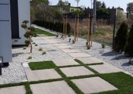 urządzanie ogrodów poznań