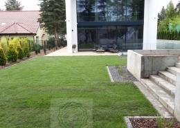 zakładanie nowoczesnych ogrodow