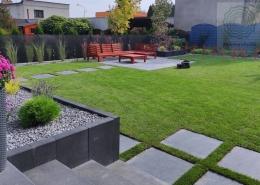 projektowanie ogrodów pznan