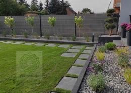 aranżacja ogrodów poznan